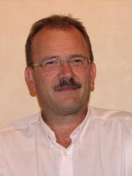 Bernard Mokveld