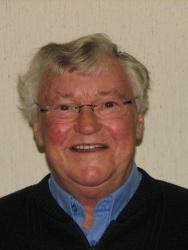Arie van der Toorn
